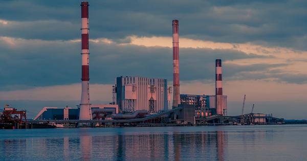 Centrale à charbon de Cordemais: l'Ae critique les scénarios présentés par EDF