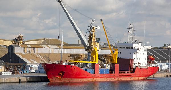 Nitrate d'ammonium: l'État se penche sur le transit dans les ports