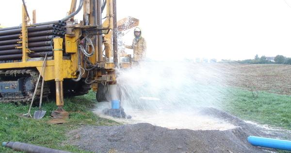 Projet Anafore: Trouver de nouvelles ressources en eau en s'appuyant sur l'histoire géologique