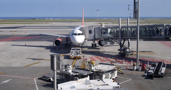 Qualité de l'air: les aéroports doivent mesurer la concentration en polluants et les émissions