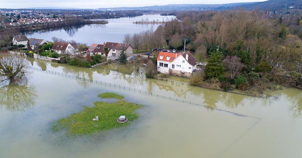 Prévention des inondations: de nouveaux outils pour accélérer la mise en oeuvre