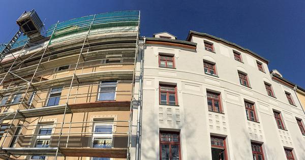 La Commission européenne veut rénover 35 millions de bâtiments d'ici 2030