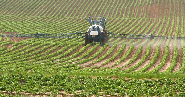 Phytosanitaires: les contours du conseil aux utilisateurs professionnels sont définis