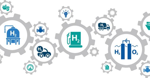Hydrogène: le cadre réglementaire à venir