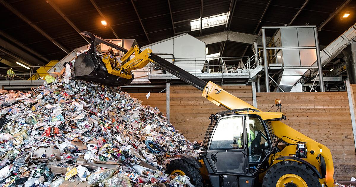 Marché du recyclage: 2019 met un terme à une série de trois bonnes années