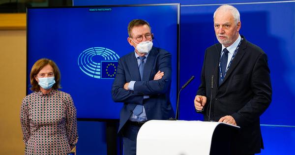 Budget de l'Union européenne: ce qui est prévu pour l'environnement