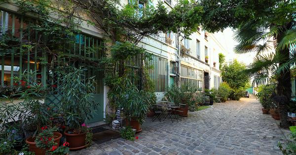 Révision du plan local d'urbanisme: Paris a consulté les habitants