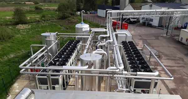 Le contrat de performance énergétique, un levier à activer pour décarboner l'industrie