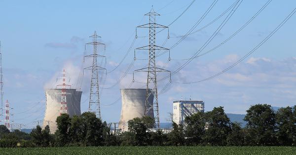 Visite décennale des réacteurs nucléaires: un projet de décret précise la mise en œuvre de l'enquête publique
