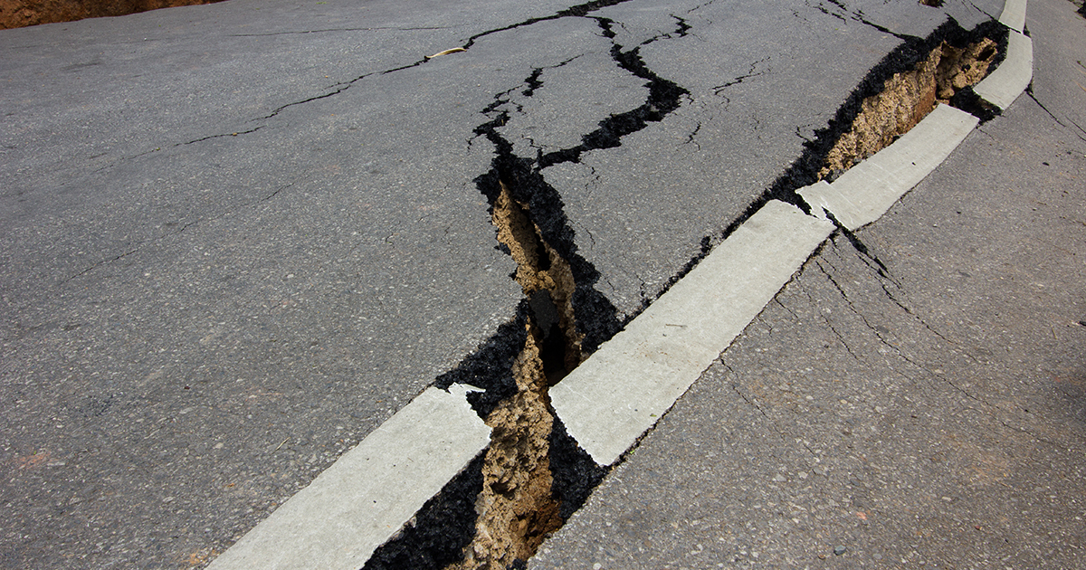 L'IRSN présente des pistes d'amélioration de l'évaluation du risque sismique en France