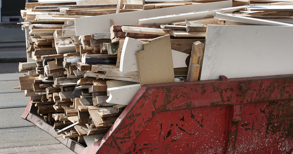 Diagnostic déchets du bâtiment: les textes d'application en consultation