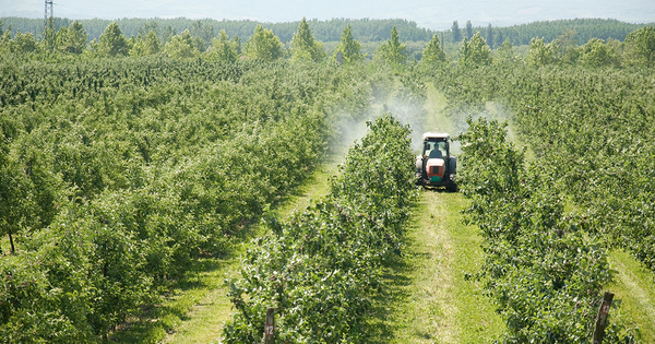 Les règles de fonctionnement du fonds d'indemnisation des victimes de pesticides sont fixées