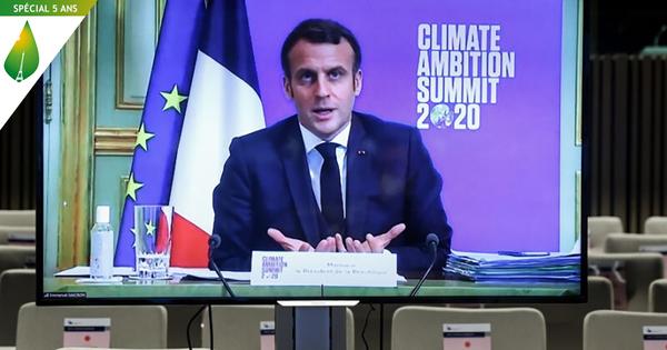 Un sommet mondial pour remettre le climat à l'agenda politique