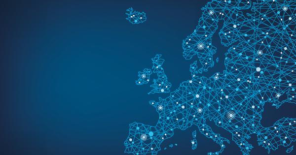 Réseaux énergétiques: le plan européen pour intégrer l'éolien en mer et le gaz vert