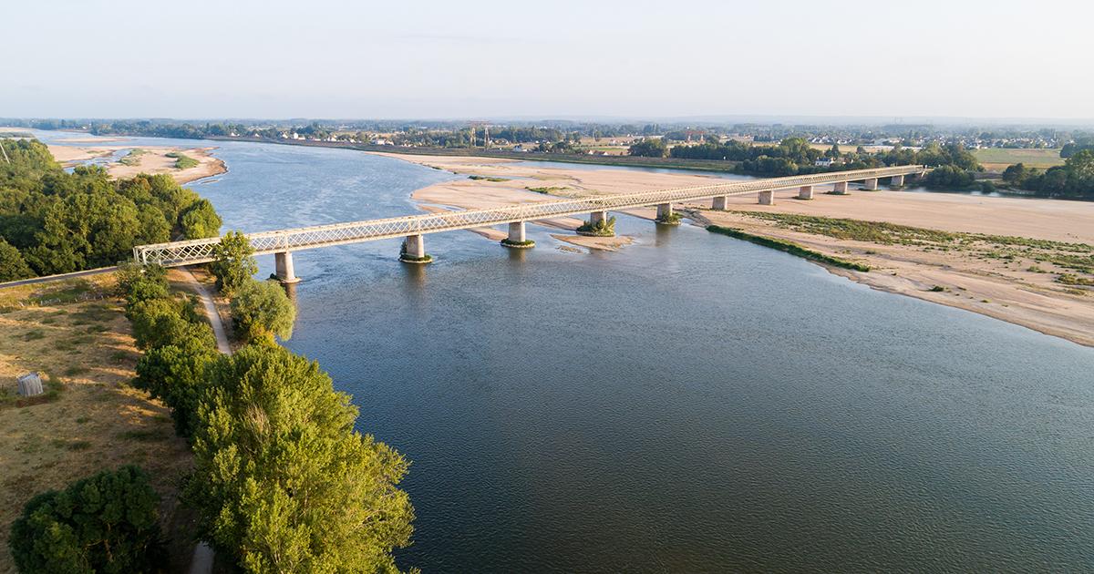 Les Pays de la Loire assoient leur position de chef d'orchestre des politiques de l'eau
