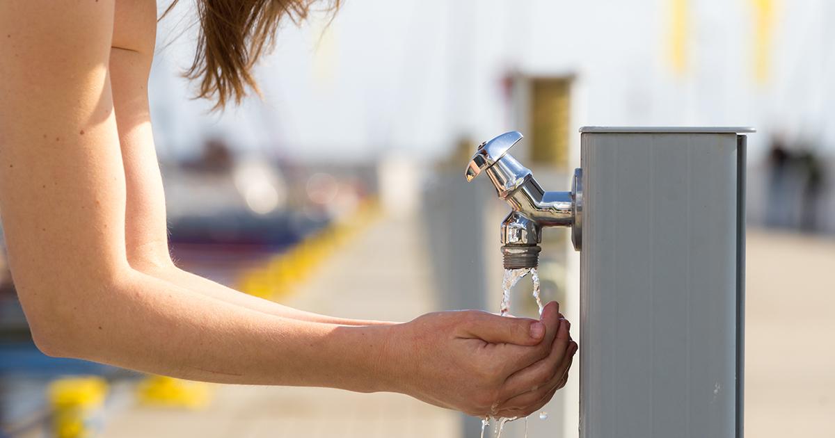 La nouvelle directive eau potable est publiée au Journal officiel
