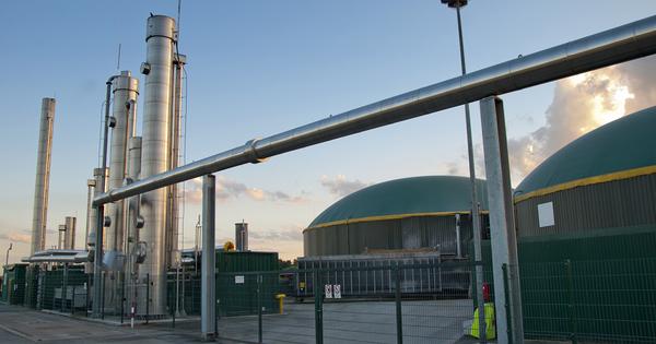 Biogaz: vers une mise aux enchères des garanties d'origine