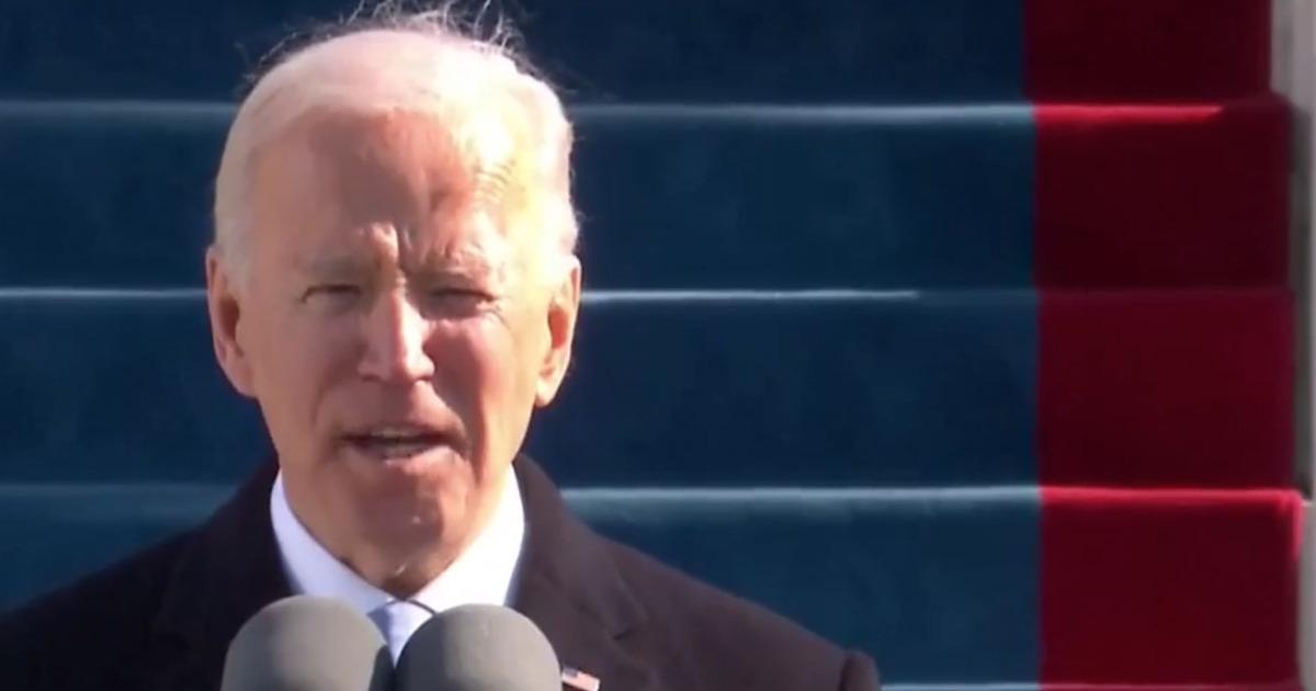 Joe Biden président, les Etats-Unis reviennent dans l'Accord de Paris