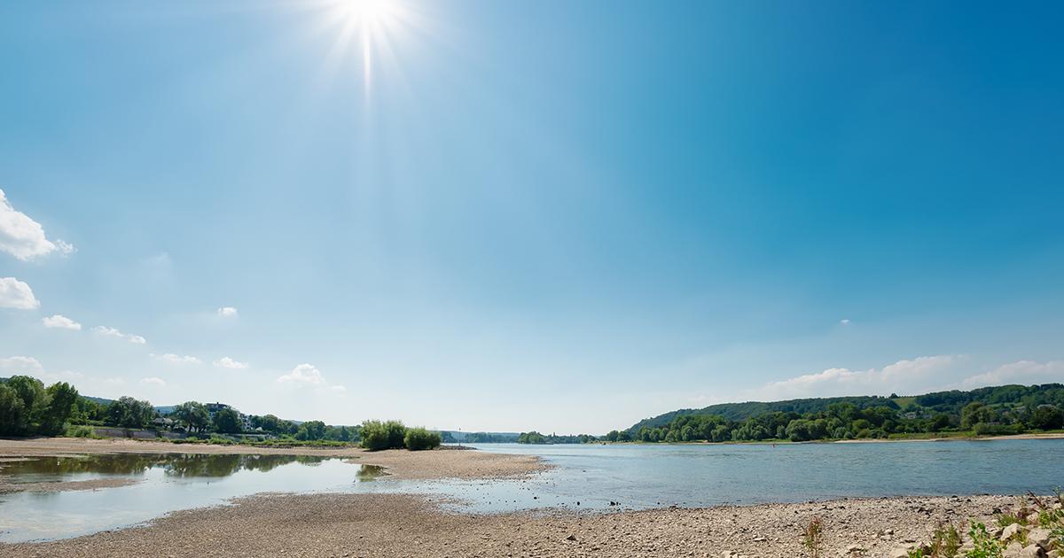 La réponse du ministère de la Transition écologique pour mieux gérer la sécheresse