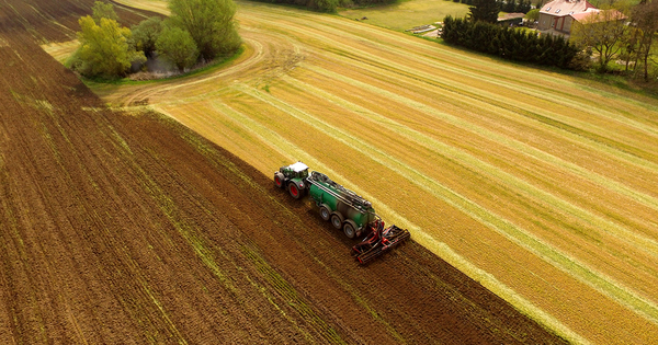 Nitrates: 25 années de programmes d'actions pour des résultats très éloignés des objectifs