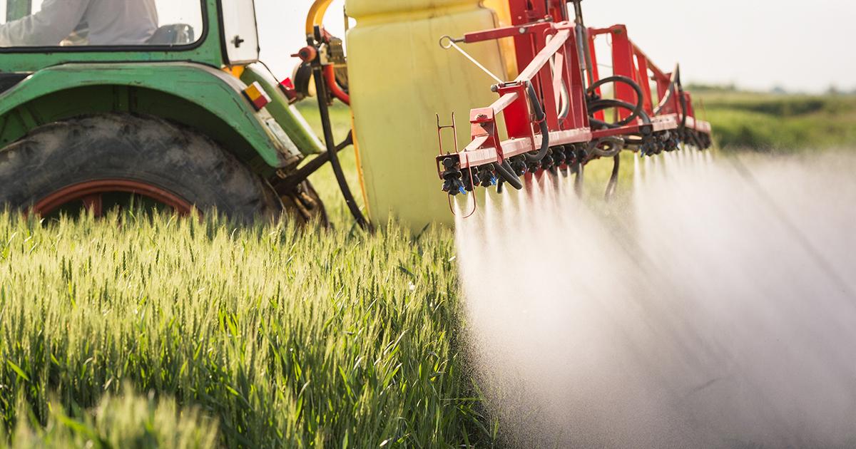 Réduction des pesticides: les financements publics ne servent pas l'ambition