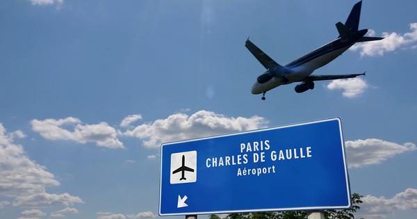 Loi climat: pour les ONG, le compte n'y est pas sur le trafic aérien et la relance ferroviaire