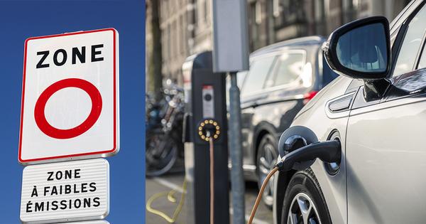 Le projet de loi climat fait la chasse aux véhicules les plus polluants