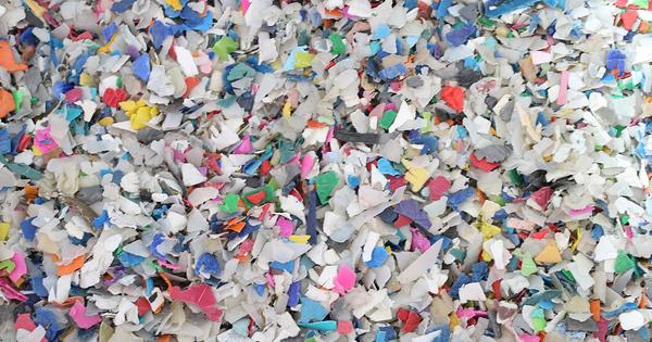 Une étude évalue à près de 40 millions de tonnes de CO2 les émissions évitées grâce à la gestion des déchets