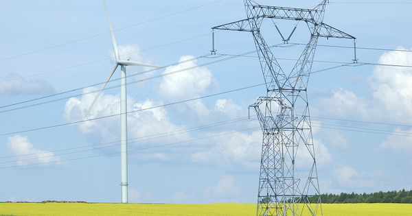 Bilan électrique 2020: consommation en berne et production renouvelable en hausse