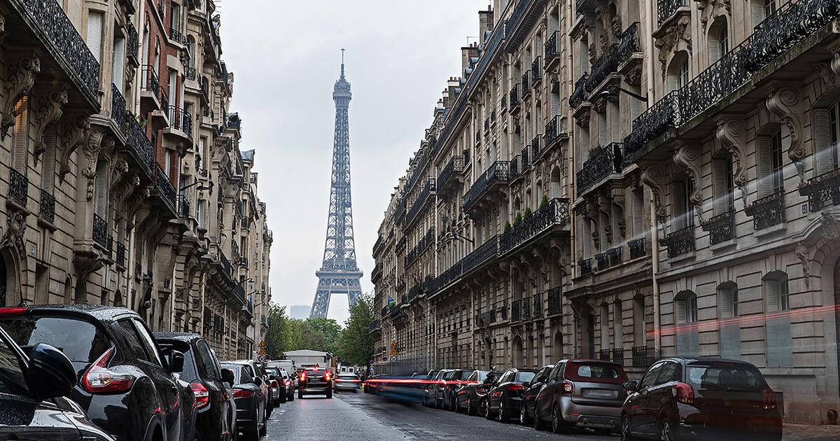 Paris veut gagner de la place sur le stationnement