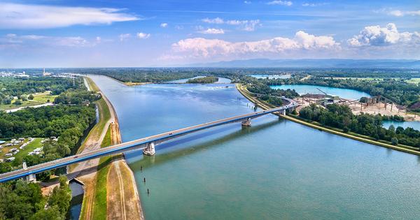 Le bassin Rhin-Meuse confronté au défi du bon état des eaux