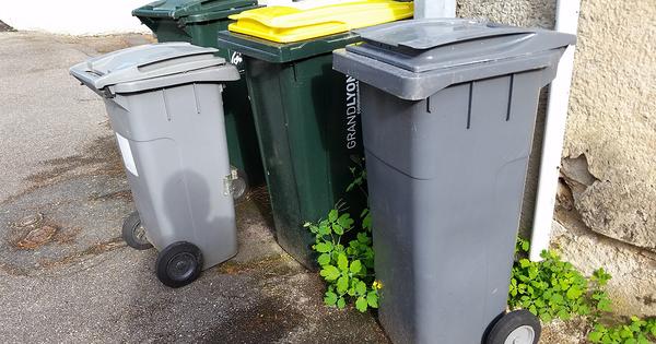 L'Ademe détaille le contenu des poubelles des Français