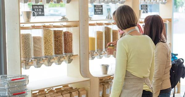 Consigne pour réemploi et vente en vrac: les députés se penchent de nouveau sur les emballages