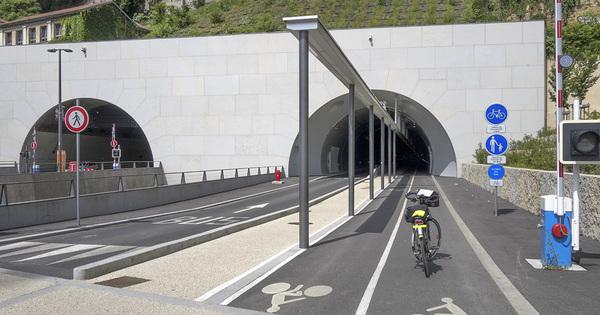 Loi climat: ce qui a été voté en faveur du vélo