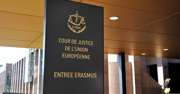 Environnement: un projet de loi pour se mettre en conformité avec le droit européen