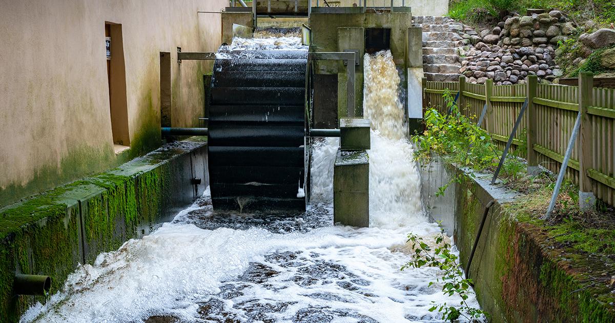 Projet de loi climat: l'effacement des seuils des moulins pour la continuité écologique rendu impossible