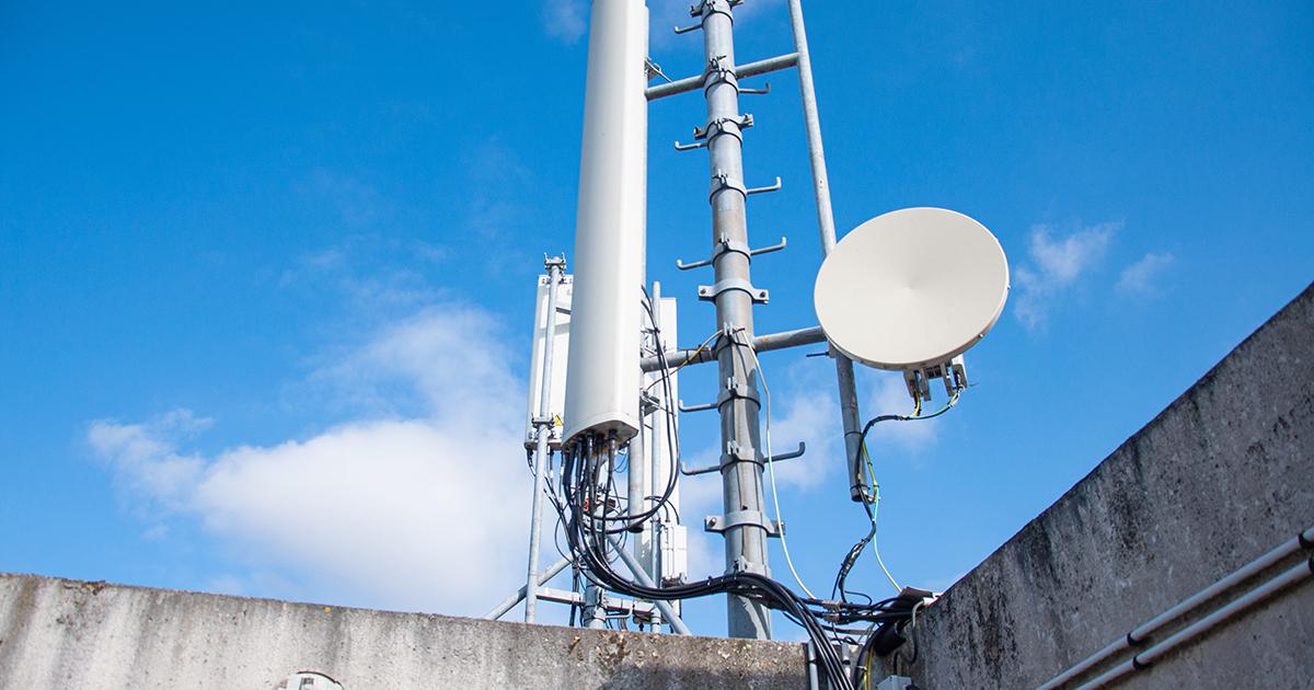 5G: l'Anses n'identifie pas de risques nouveaux au regard des données disponibles