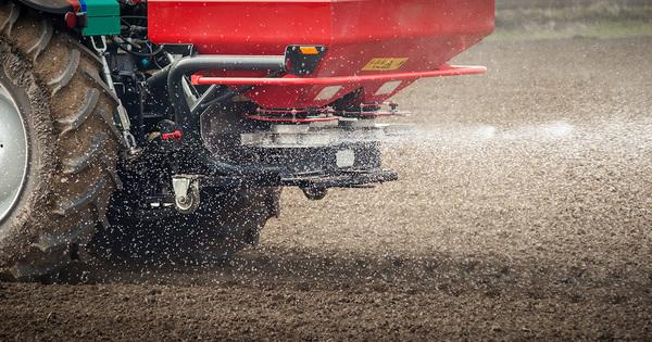Engrais azotés: des certificats d'économie plutôt qu'une nouvelle taxe pour les agriculteurs?