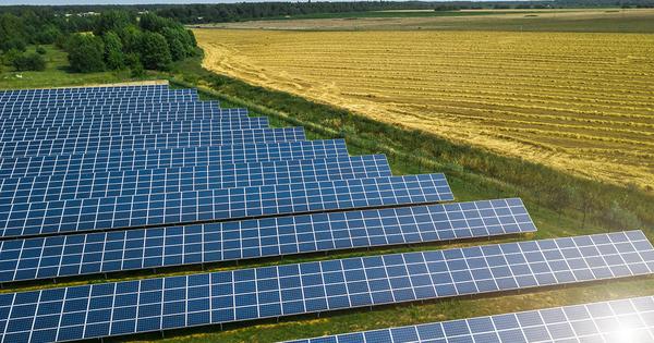 Énergies renouvelables: le financement participatif peu impacté par la Covid