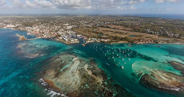 Guadeloupe: le syndicat mixte de gestion de l'eau et de l'assainissement verra le jour le 1er septembre