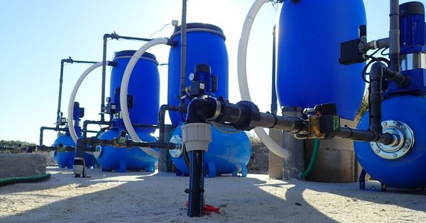 Réutilisation des eaux usées épurées: un jeu d'équilibriste pour atteindre la viabilité économique