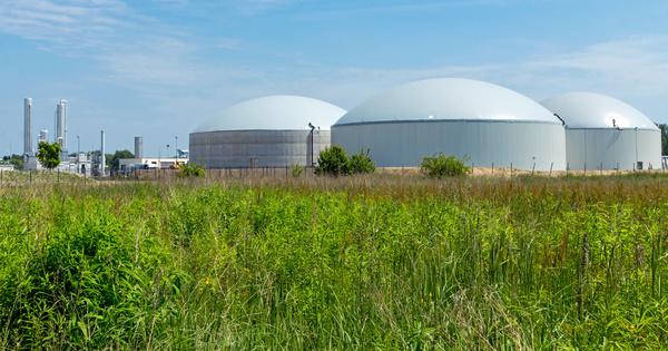 Soutien au biométhane: le nouveau cadre réglementaire est en consultation