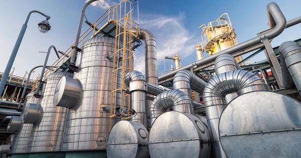 Les industries de la chimie, du ciment et de la métallurgie ont leur trajectoire de décarbonation
