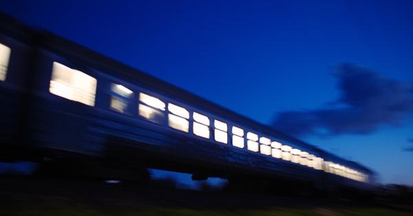 Train de nuit: une quinzaine de lignes sont nécessaires pour créer un réseau cohérent