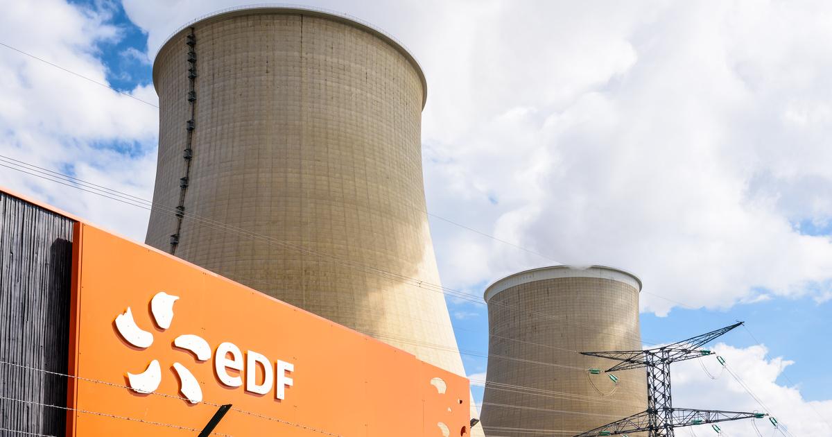 Nucléaire: l'ASN estime qu'il n'est plus possible de reporter certaines décisions