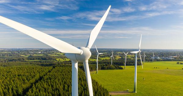 Éolien terrestre: l'État lance la planification régionale des zones favorables