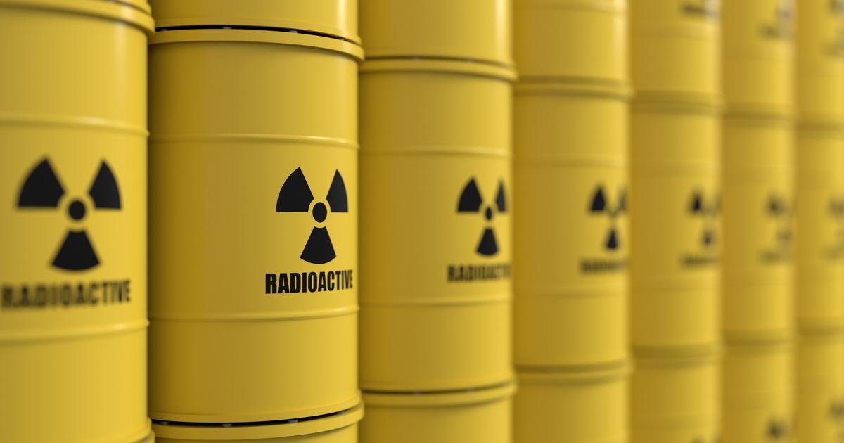 Déchets radioactifs: le retard pris dans la gestion des déchets d'Iter inquiète l'ASN