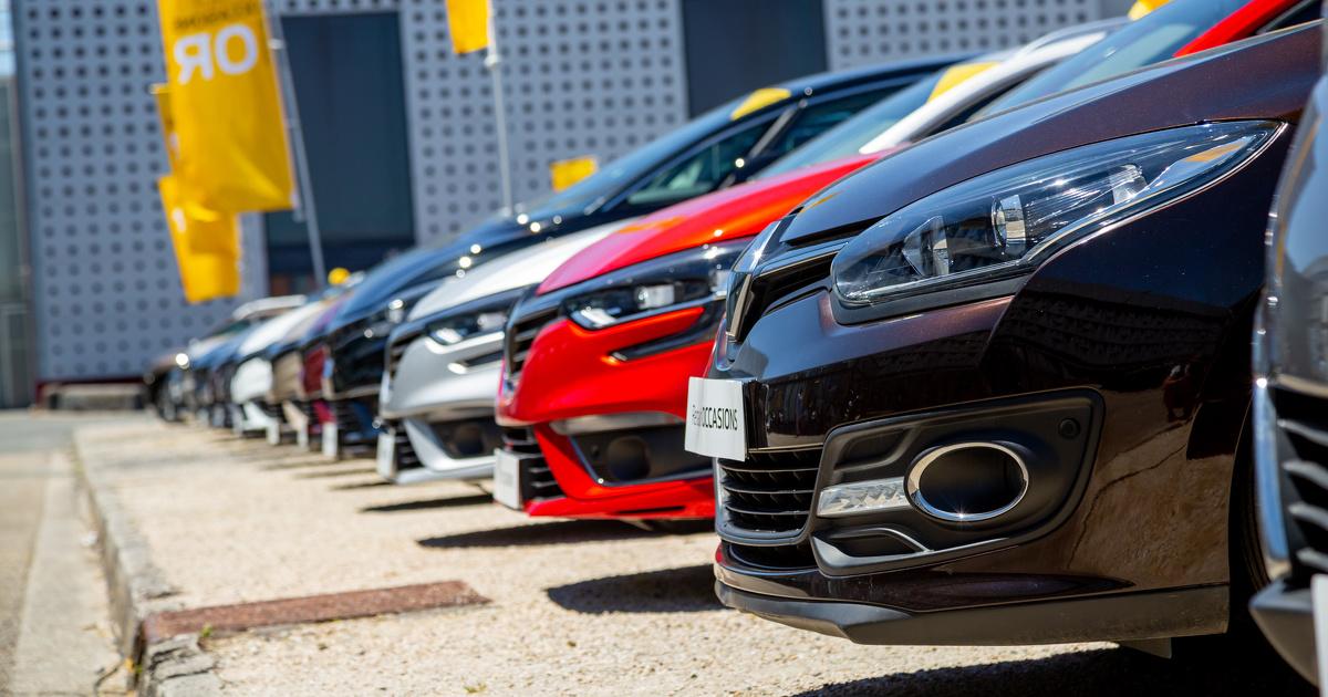 Dieselgate: Renault et Volkswagen mis en examen pour tromperie