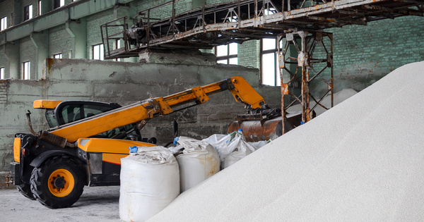 Ammonitrates: une mission pointe de graves insuffisances dans les ports fluviaux et en agriculture