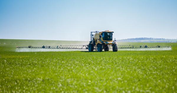 Glyphosate: un premier rapport ouvre la voie au renouvellement de l'autorisation